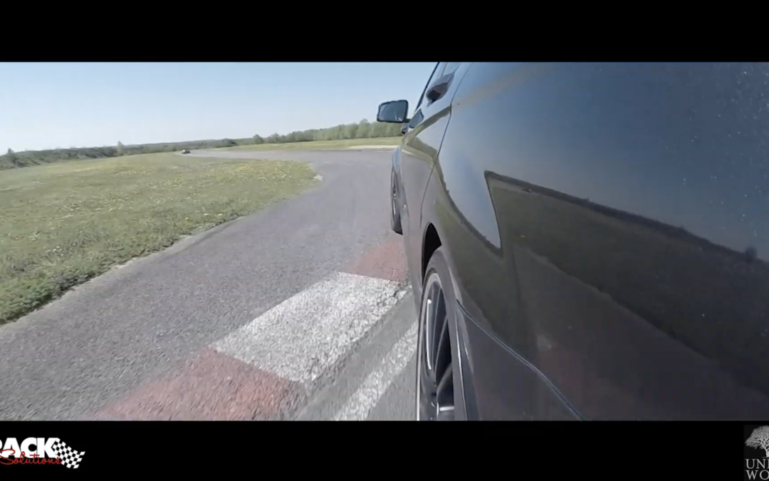 Trackday, Tracksolutions. Clastres (FR)