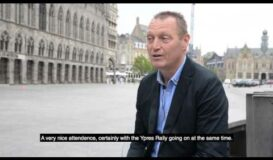 interview Belgian Cats Coach Philip Mestdagh for ThisIsBasketbal.tv