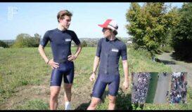 Promovideo Ronde van Vlaanderenwedstrijd voor Patron Peloton