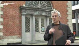 Projectvideo werkzaamheen UA Campus Mutsaard - Antwerpen