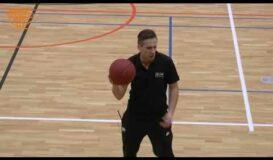 Basketball clinic U14 Get Together - Pascal Meurs