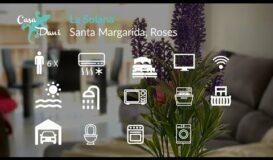 Projectvideo for Casa Dani: La Solana