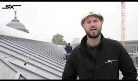 Projectvideo Sharepoint gebruik in een bouwproject