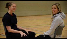 Underwood@Work: Kim Mestdagh & Emma Meesseman Face2Face
